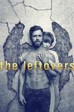 The Leftovers Box Art