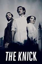 The Knick Box Art