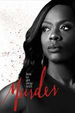 How to Get Away with Murder Box Art