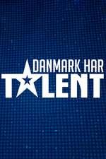 Danmark har talent Box Art