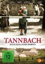 Tannbach – Schicksal eines Dorfes Box Art