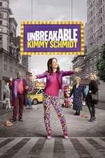 Unbreakable Kimmy Schmidt Box Art