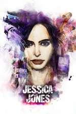 Marvel's Jessica Jones Box Art