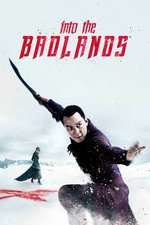 Into the Badlands Box Art