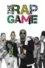 The Rap Game Box Art