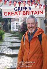 Griff's Great Britain Box Art