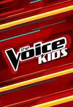 The Voice Kids (FR) Box Art
