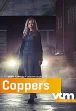 Coppers Box Art