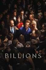 Billions Box Art