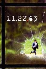 11.22.63 Box Art