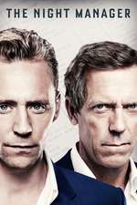 The Night Manager Box Art