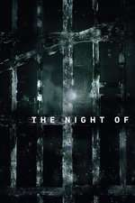 The Night Of Box Art