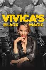 Vivica's Black Magic Box Art
