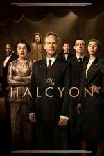 The Halcyon Box Art
