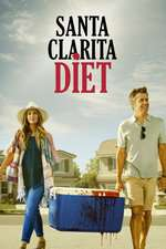 Santa Clarita Diet Box Art