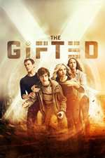 The Gifted Box Art