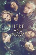 Here and Now Box Art