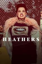 Heathers Box Art