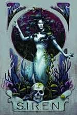 Siren Box Art