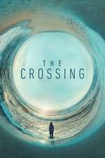 The Crossing Box Art