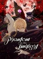Phantom in the Twilight Box Art