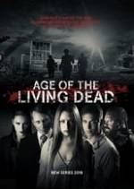 Age of the Living Dead Box Art