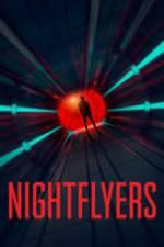 Nightflyers Box Art