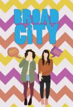 Broad City Box Art