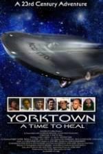 Yorktown: A Time To Heal Box Art
