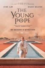 The Young Pope Box Art