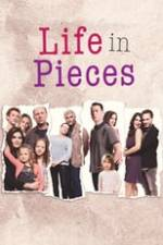 Life in Pieces Box Art