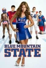 Blue Mountain State Box Art