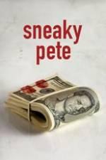 Sneaky Pete Box Art