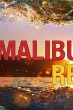 Malibu Rescue Box Art