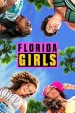 Florida Girls Box Art