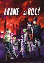 Akame ga Kill! Box Art