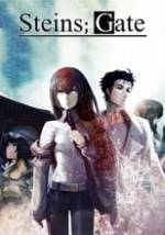 Steins;Gate Box Art
