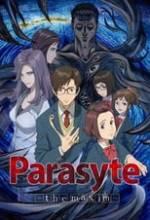 Parasyte -the maxim- Box Art