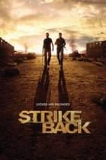 Strike Back Box Art