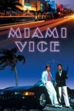 Miami Vice Box Art