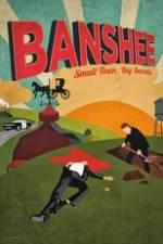 Banshee Box Art