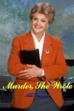 Murder, She Wrote Box Art