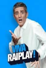 Viva Raiplay! Box Art