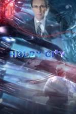 Holby City Box Art