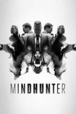 Mindhunter Box Art