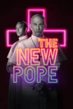 The New Pope Box Art