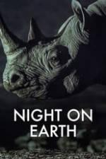 Night on Earth Box Art