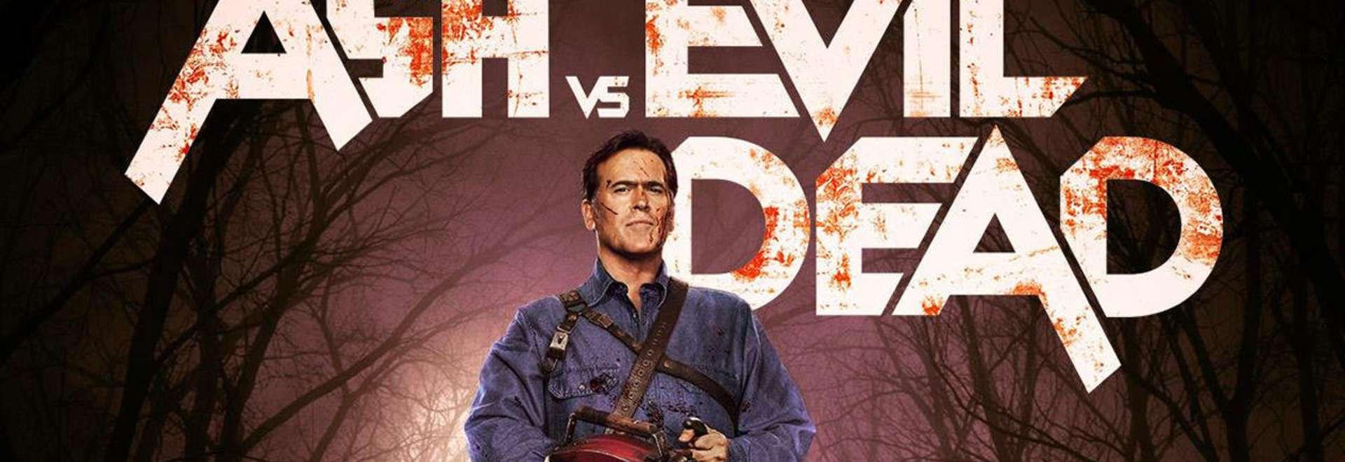 Ash vs Evil Dead Feature Image